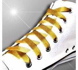 Lacet dorés gloss