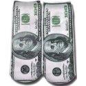SOCQUETTES CHAUSSETTES dollar