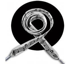 Lacets blancs musique
