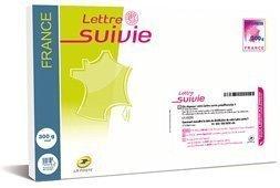 Envoi prioritaire et suivi France par Lacetsfun